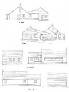 Residential Planning - Single House