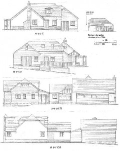 Residential Planning - Single House Extensions
