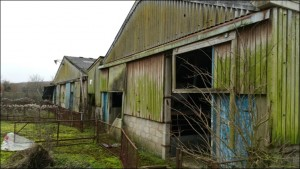 Residential Planning - Former Piggeries
